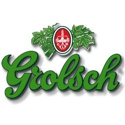 Логотип Grolsch