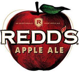 Логотип Redd's