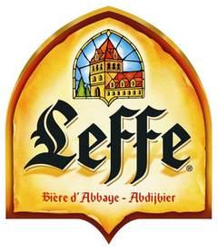 Товарный знак пива Леффе