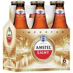 Пиво Амстел Light