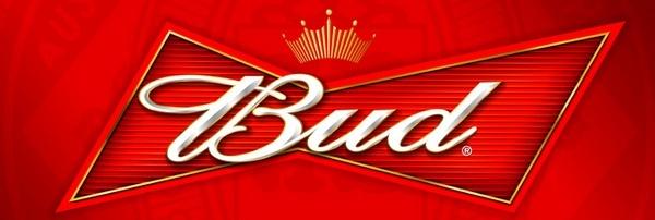 Логотип пива Бад