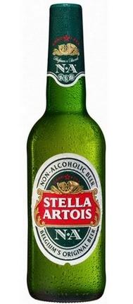 Безалкогольное пиво Стелла Артуа