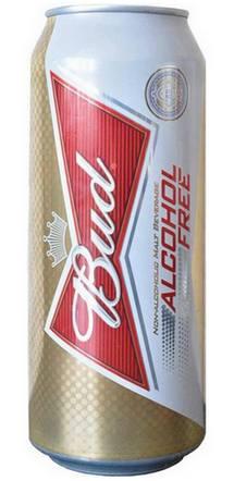 Безалкогольное пиво Баб