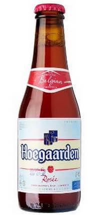 Пиво Hoegaarden Fruit