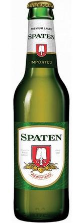 Пиво Шпатен  Premium Lager