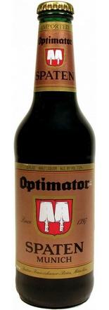Пиво Шпатен Optimator