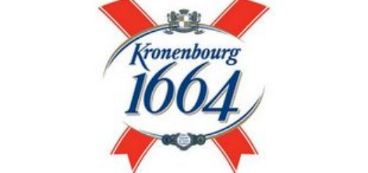Эмблема Kronenbourg 1664