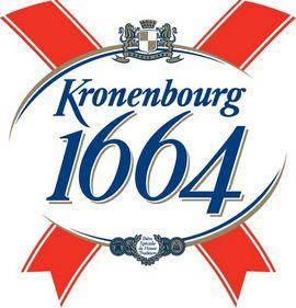 Товарный знак Kronenbourg 1664