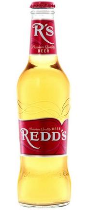 Пивной напиток Redd's Premium