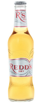 Пиво Redd's Dry