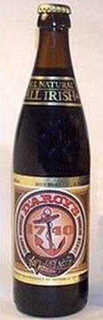 Бутылка пива D'Arcy's Dublin Stout