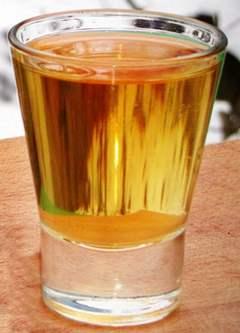 Рецепт настойки из шиповника на водке