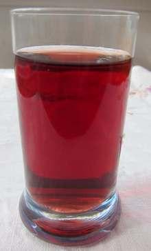 Сливовая наливка на водке