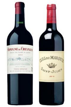Дорогое и дешевое вино