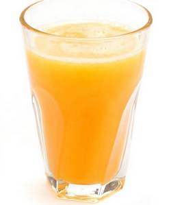 Апельсиновый вреш