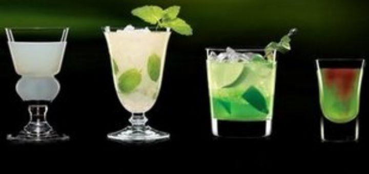 рецепты коктейлей из абцента пошагова фото
