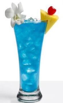 Безалкогольные напитки со всего мира  Megadrinksru