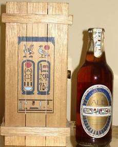 Пиво Tutankhamun Ale