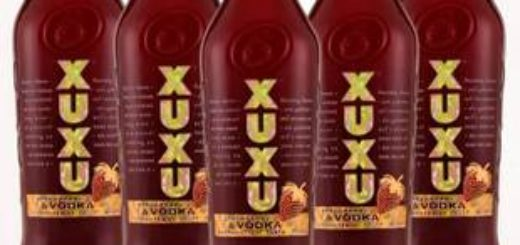 Ликер XuXu