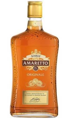 Ликер Amaretto