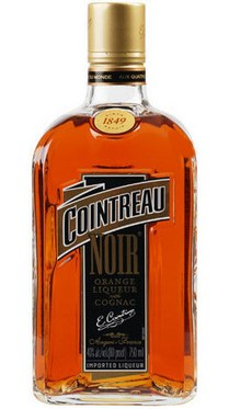 Бутылка Куантро