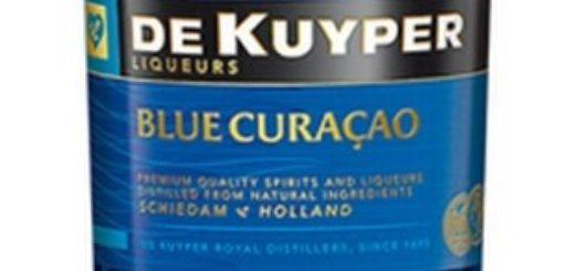 Blue Curacao логотип