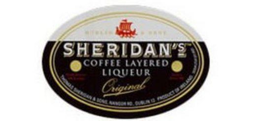 Логотип ликера Шеридан