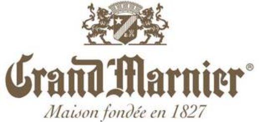 Логотип Grand Marnier