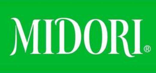 Логотип ликера Мидори