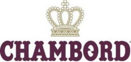 Логотип ликера Шамбор