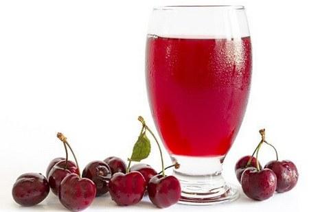 Вино из вишневого компота