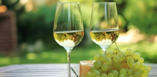 Вино из зелёного винограда в домашних условиях простой рецепт