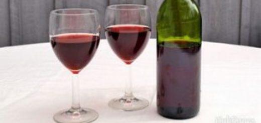 Изготовление хорошего вина в домашних условиях 128