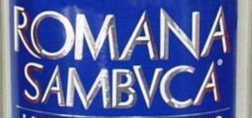 Товарный знак одного из производителей самбуки