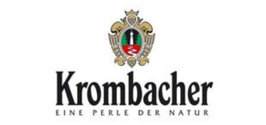 Эмблема пива Кромбахер