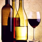 Укупоривание вина